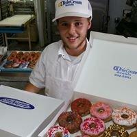 Dixie Cream Artisan Donuts