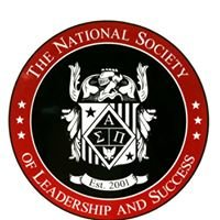 The National Society of Leadership and Success - UTEP Chapter