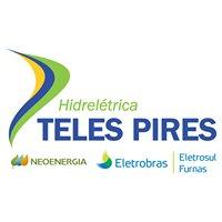 Hidrelétrica Teles Pires
