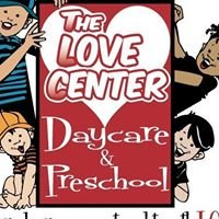 The Love Center Daycare and Preschool LLC