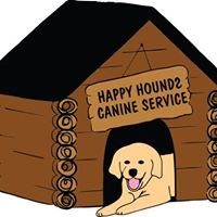 Happy Hounds Dog Training & Grooming