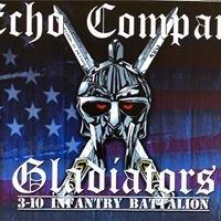 Echo Company, 3d Battalion, 10th Infantry Regiment