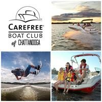 Carefree Boat Club - Chattanooga