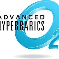 Advanced Hyperbarics Rx