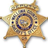 Wallowa County Sheriff's Office