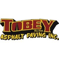 Tobey Asphalt Paving, Inc.