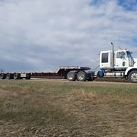 Grogs Trucking Ltd.