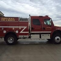 Parma Rural Fire & EMS  Members Page
