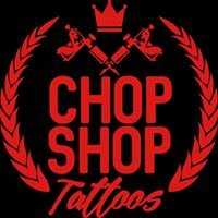 Chop Shop Tattoos
