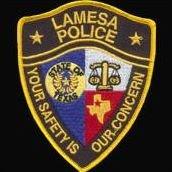 Lamesa Police Department
