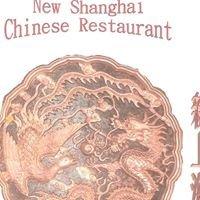 New Shanghai Chinese Restaurant