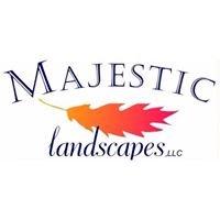 Majestic Landscapes, Inc