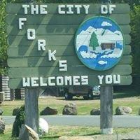 City Of Forks