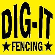 Dig It Fence