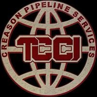 Todd Creason Construction, Inc. (TCCI) - Creason Pipeline