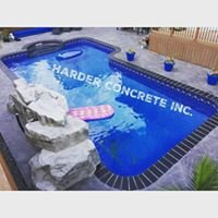Harder Concrete Inc.