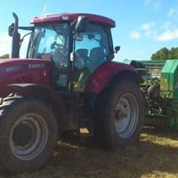 Andrew Stephens Agricultural contractor