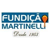 Fundição Martinelli Ltda