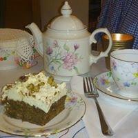 Ismay's Tea Room