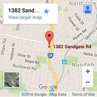 Nundah Podiatry Clinic