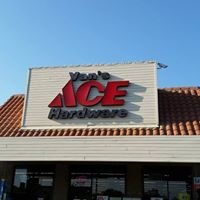 Van's ACE Hardware