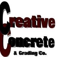 Creative Concrete & Grading Company