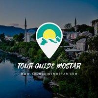 Tour Guide Mostar