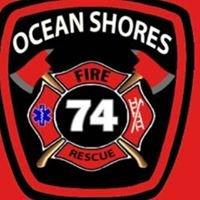 City of Ocean Shores Fire Department