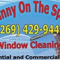 Johnny On The Spot Window Cleaning LLC