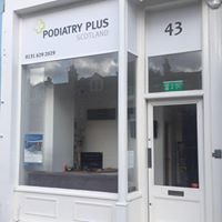 Podiatry Plus Scotland