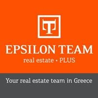 EPSILON TEAM real estate PLUS