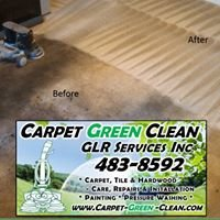 Carpet Green Clean