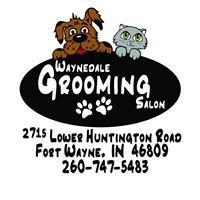 Waynedale Grooming Salon