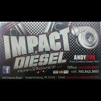 Impact Diesel Performance