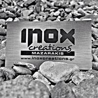 Inoxcreations κατασκευες εξοπλισμου επαγγελματικων χωρών εστίασης.