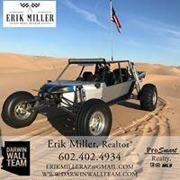 Erik Miller- Realtor