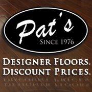 Pat's Discount Carpet & Flooring