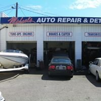 Michael's Auto Repair and Detail