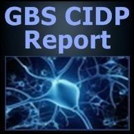 Guillain Barre - CIDP Report