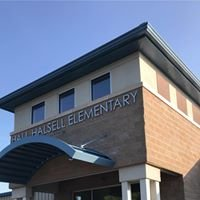 Hall-Halsell School
