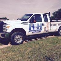 H & H Garage Door Inc.
