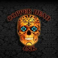 CopperHead Ink
