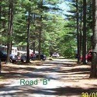 Magic Pines Adirondack Campground