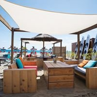 Côté Plage Canet Beach Club