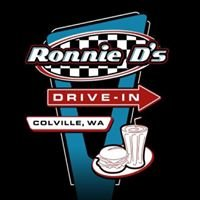 Ronnie D's Drive In Inc.