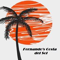 Fernando's Costa Del Sol