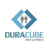 Duracube Toilet Partitions