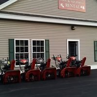 Southern maine tool & equipment rental