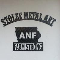Stolee Metal Art