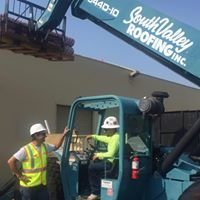 South Valley Roofing, Inc.